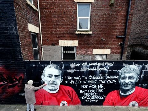 Liverpool-Legende: Ehemaliger englischer Weltmeister Roger Hunt ist tot
