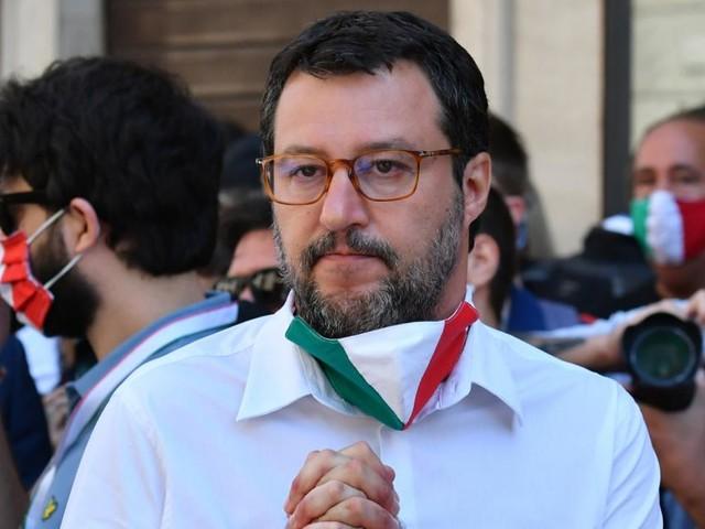 Regionalwahlen in Italien: Mitte-Links stoppt Salvini in Toskana