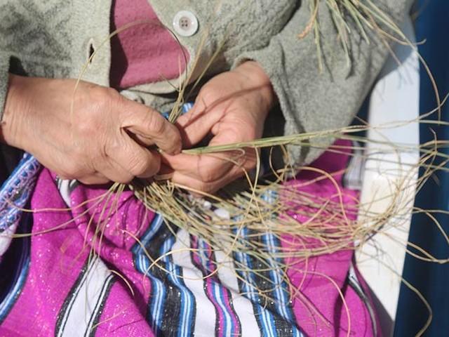 Ist Handarbeit die prekärste Beschäftigungsart in der Modeindustrie?