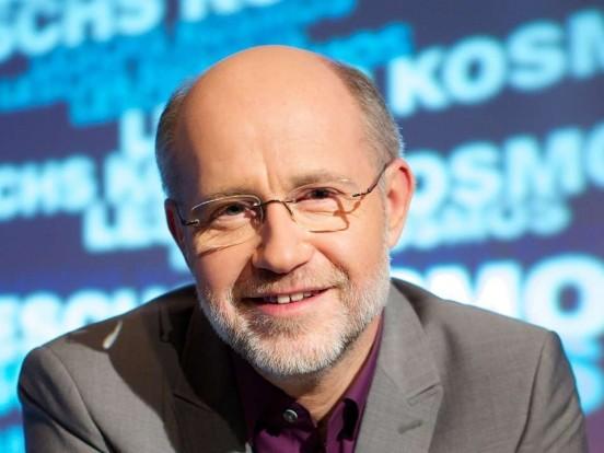 """""""Leschs Kosmos"""" vom Dienstag: Wiederholung des Wissenschaftsmagazins im TV und online"""