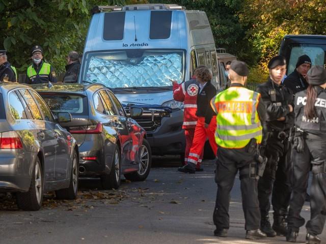 München: 14-Jährige tot gefunden