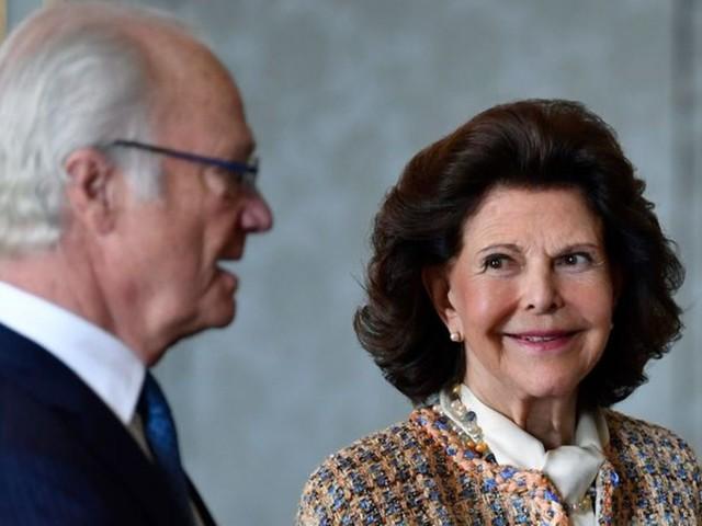 Royaler Geburtstag: Schwedens König Carl Gustaf wird 75