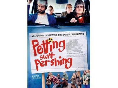 """""""Petting statt Pershing"""": Ich möchte Teil einer Jugendbewegung sein!"""