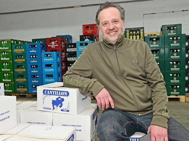 [GA+] Umzug in den Rhein-Sieg-Kreis: Getränkehändler P&M zieht endgültig weg aus Bonn