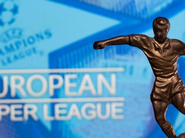 UEFA gegen Super-League-Klubs: Real und Co. verurteilen Verfahren