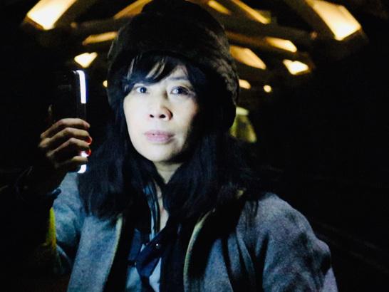 """Musikalisches Gedenken: Sook-Yin Lee & Adam Litovitz mit """"Run Away With Her"""""""
