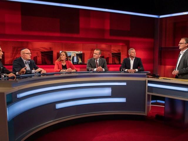 """Antisemitismus-Debatte bei """"Hart aber fair"""": Wir lassen das nicht stehen"""