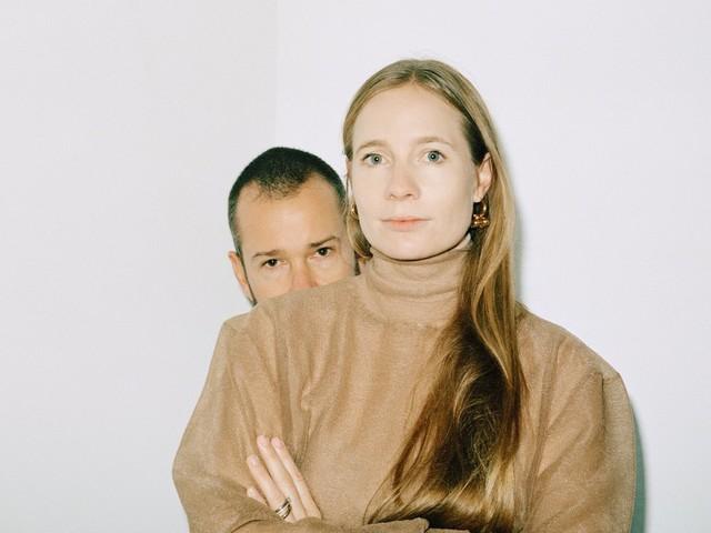 Lucie und Luke Meier : Meiers machen Mode