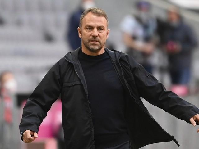 Abschied von Hansi Flick: Den Machtkampf beim FC Bayern gewinnt am Ende der DFB