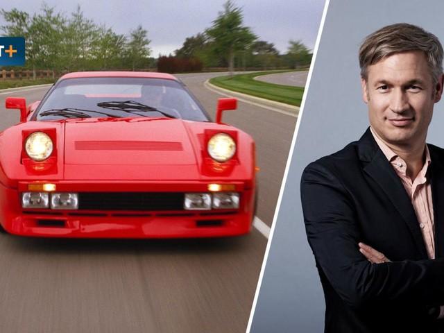 Ferraris for Future