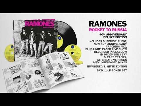 Album der Woche: Ramones