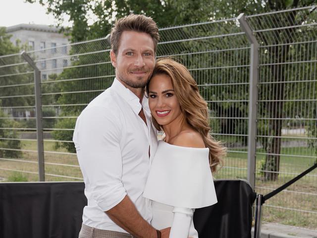 Angelina Heger + Sebastian Pannek: Das Traumpaar zeigt sich total verliebt auf Instagram