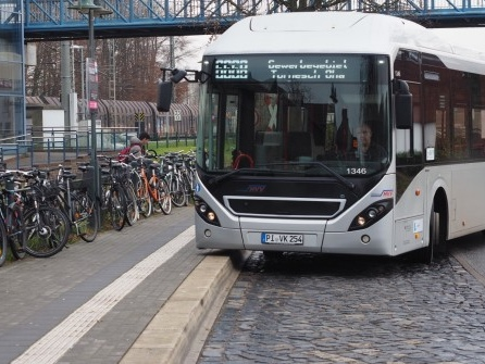Einmal die Stunde soll die Linie 6668 zum Tornescher Bahnhof fahren