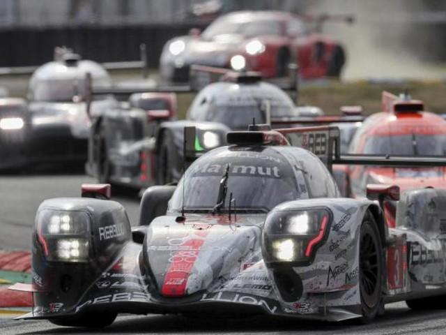 Alle Infos zum 24-Stunden-Rennen von Le Mans: Zeitplan und Übertragung