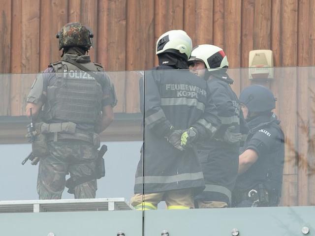 Nach Home-Invasion bei Salzburger Juwelierfamilie: Zweite Anklage