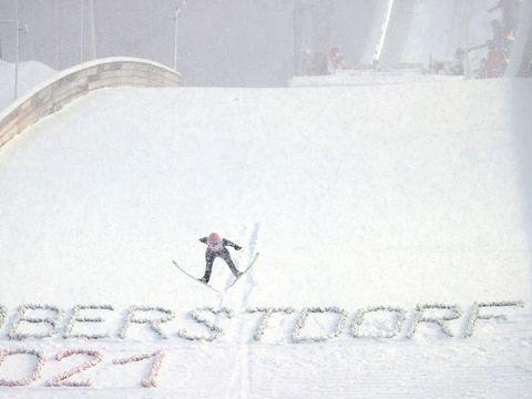 Vorschau: Das bringt der Wintersport am Samstag