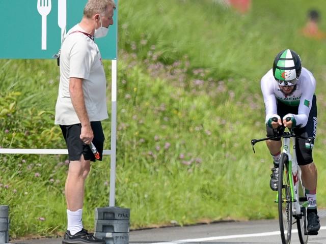 """Radsportler: """"Es gibt keine Kamelrennen bei Olympia"""""""