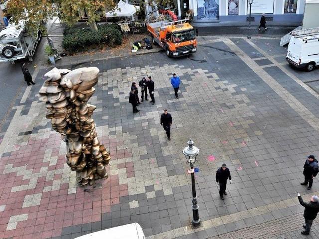 Kommentar zum Riesenrad in Bonn: Nur peinlich?