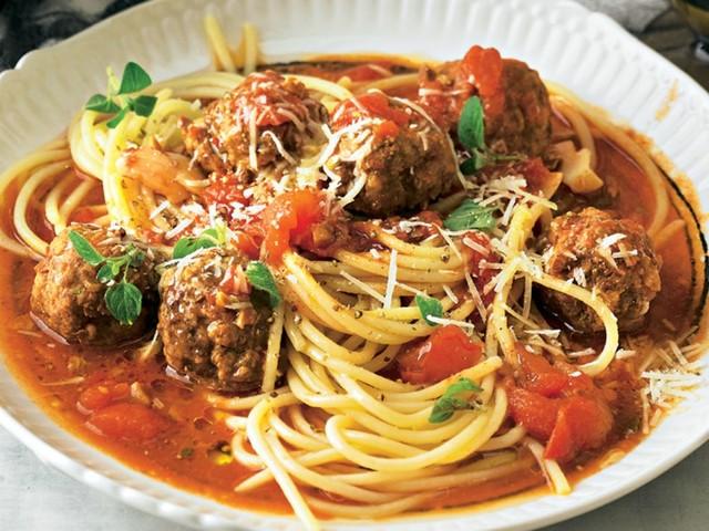 Mittagessen: Unsere Lieblingsrezepte der Woche vom 26. Juli bis 1. August