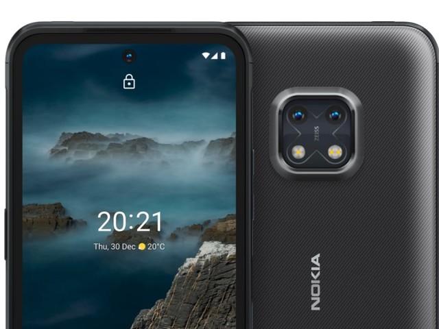 Auch das neuste Nokia-Phone lässt Android One hinter sich
