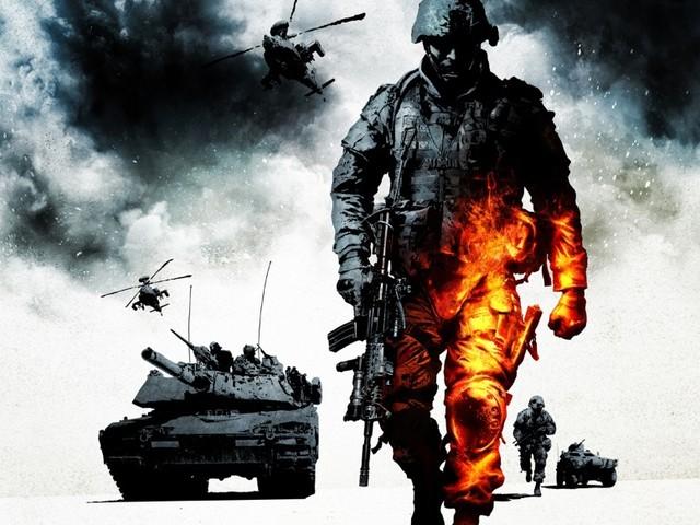Battlefield: Bad Company 3 soll 2018 erscheinen; höheres Spieltempo; bessere Waffen- und Charakter-Anpassung