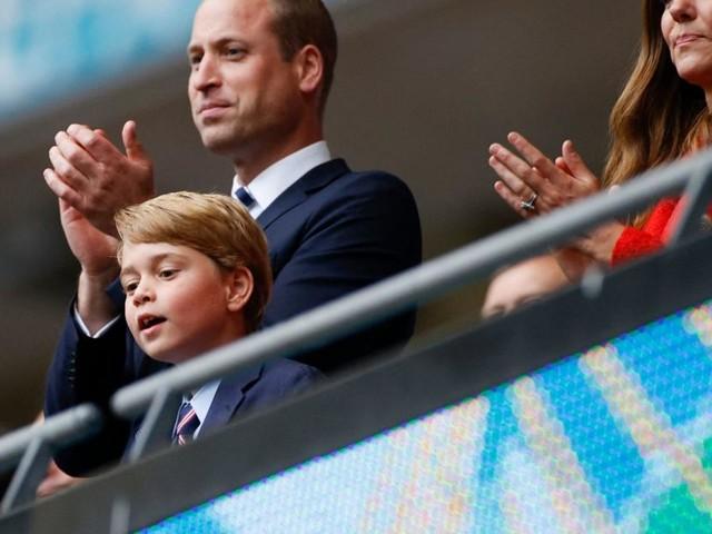 Prinz George: Spitzname für Queen Elizabeth offenbart wahres Verhältnis
