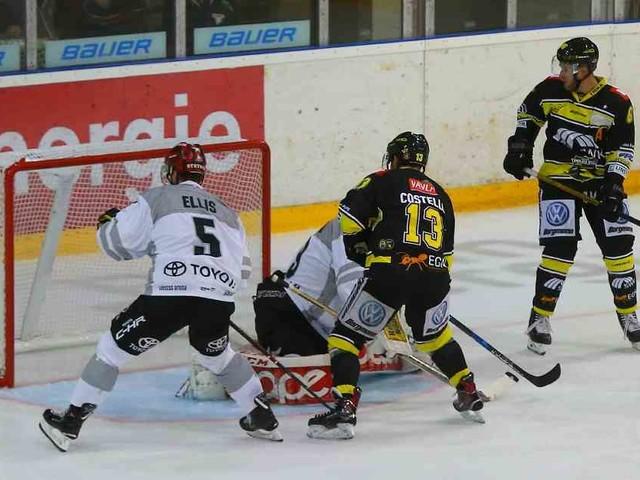 Eishockey: Pinguine absolvieren sechs Testspiele