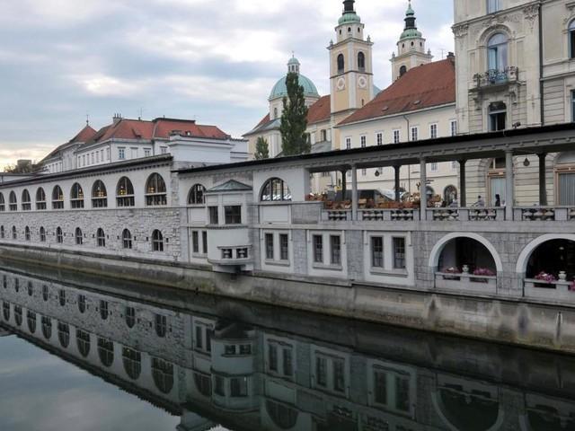 Gefängnispopulation: Was wir von Slowenien lernen können