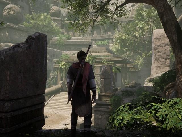 Xuan-Yuan Sword 7: Im September für PlayStation 4 und Xbox One