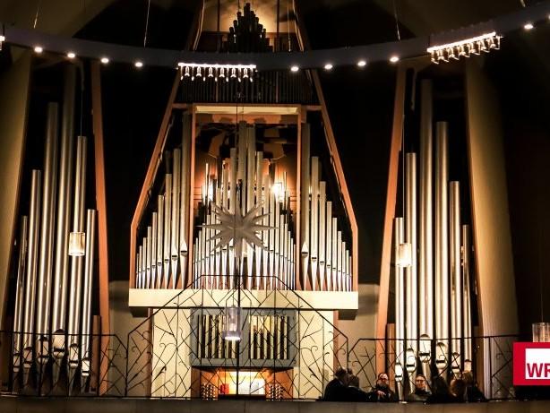 Kirche: Essener Erlöserkirche: Mit dem Orgelprojekt geht es voran