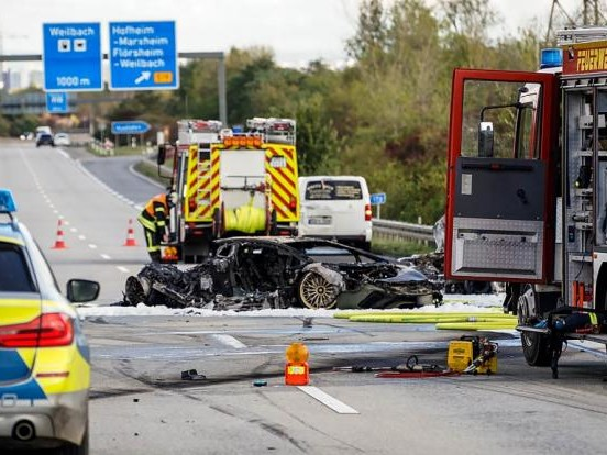 Fahndung nach Unfall auf A 66: Tödlicher Horror-Crash bei illegalem Autorennen! Weitere Festnahme