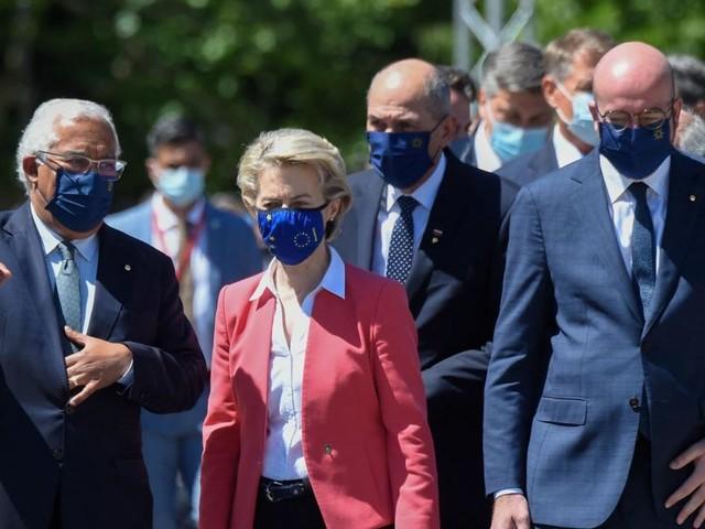 EU-Gipfel: Neue Freundschaft, aber noch kein Grüner Pass