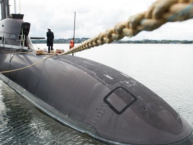 """""""Zukunft der Nato belastet"""": Worum es im U-Boot-Streit geht"""