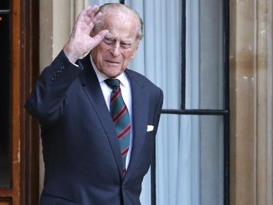 Prinz Philip († 99): Diese Geheimnisse des Queen-Gemahls blieben bis jetzt streng privat