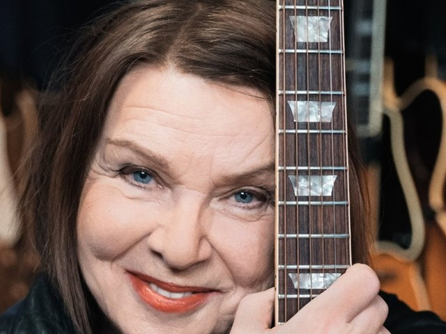 Inga Rumpf: Sie erinnert sich an WG-Zeit mit Udo Lindenberg