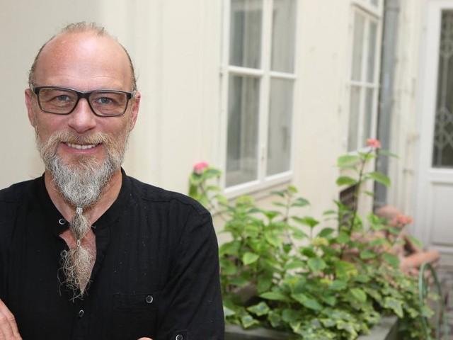 Neue Musik und Bauernhof-Idylle beim zweifachen Songcontest-Starter Thomas Forstner