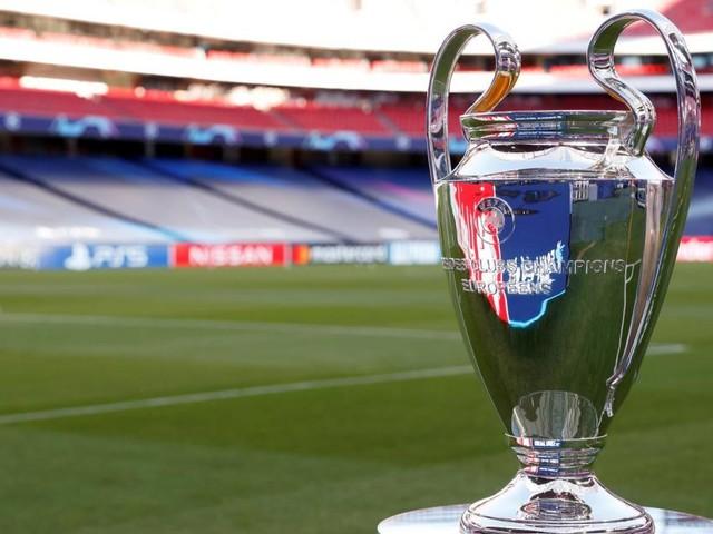 Wegen Corona: Champions-League-Finale nach Porto verlegt