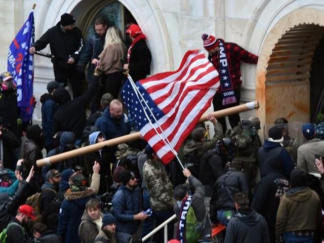 US-Repräsentantenhaus setzt Aufklärungsgremium zu Kapitol-Angriff ein