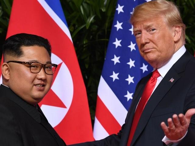 Trump und Kim Jong-un wollen sich Ende Februar treffen