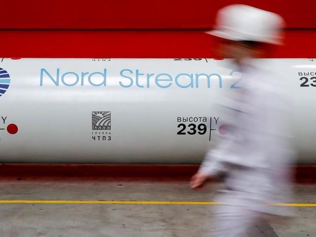 Durchbruch: USA und Deutschland legen Streit um Nord Stream 2 bei