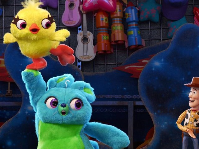 """Der erste """"Toy Story 4""""-Trailer ist ein einziges nostalgisches Vergnügen"""