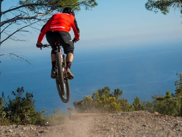 Ducati MIG-RR: Trail and Error