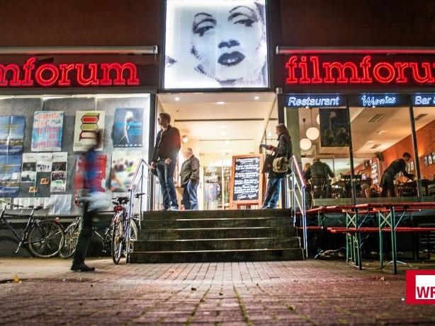 """Filmforum-Chef: Michael Beckmann: """"Nicht sicher, ob die Kinos das überleben"""""""