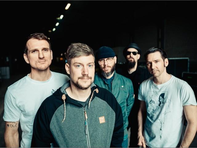 VISIONS empfiehlt: Turbostaat feiern Livealbum-Release und Bandgeburtstag mit zwei Konzerten