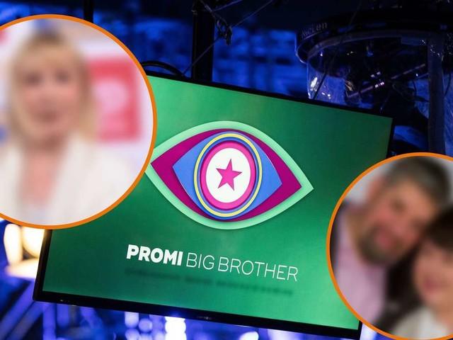 Promi Big Brother 2021 auf Sat.1: Erste Details zu Teilnehmern sind da