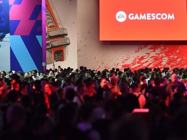 "Massenmarkt Spiele: Digitale Gamescom-Messe feiert ""neue Normalität"""