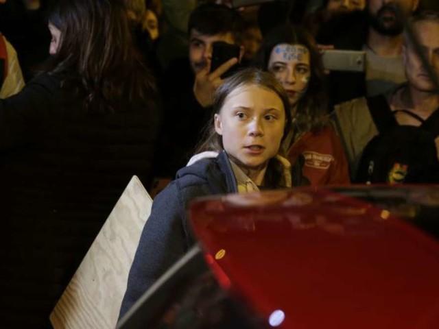 """UN-Klimagipfel: Greta Thunberg -""""Wir können uns nicht leisten, länger zu warten"""""""