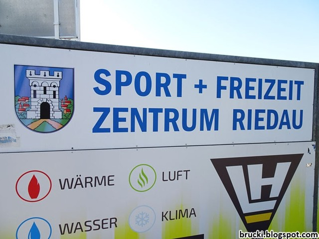 Riedau – Andorf 0:1 (0:1)