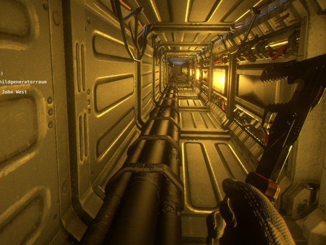 Syndrome - Im Oktober für PlayStation 4, Xbox One und Virtual Reality