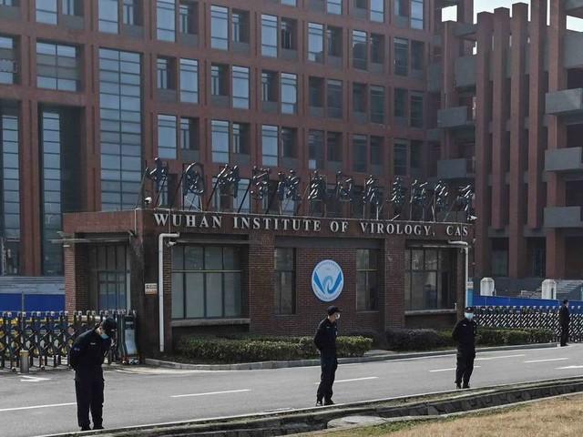 Kampf um die Corona-Wahrheit: China verbreitet bizarre Theorien - eine gefährliche Taktik